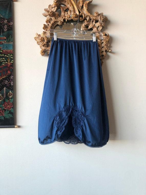 Iris Slip Skirt