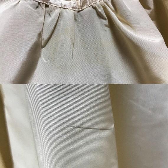 Vintage Gunne sax wedding dress/victorian style d… - image 5