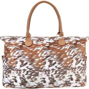 Azulejos Weekender Bag