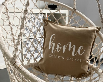Cushion cover   personalised   Home   Coordinates   Home   Pillow   small-fine