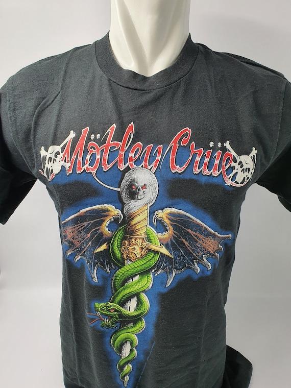 Motley Crue dr.feel good poison WASP