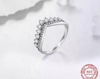 Pandora Ring Etsy