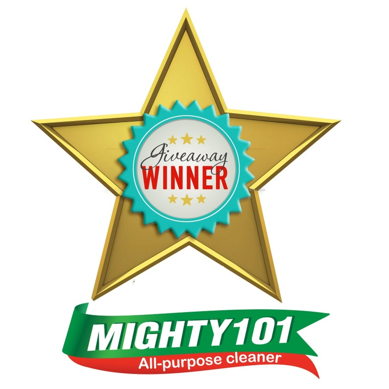 Mighty101 Cleaner image 0