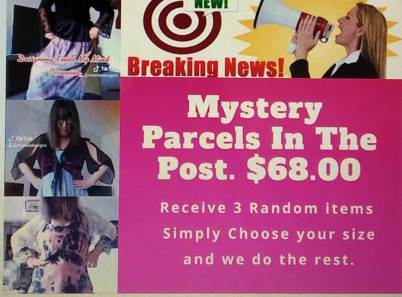 Reseller Clothing Parcel . Huge Profit. image 0