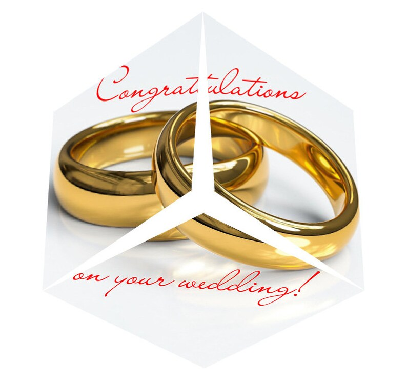 wedding-gift: DIY paper-crystal cut-out-sheet image 0