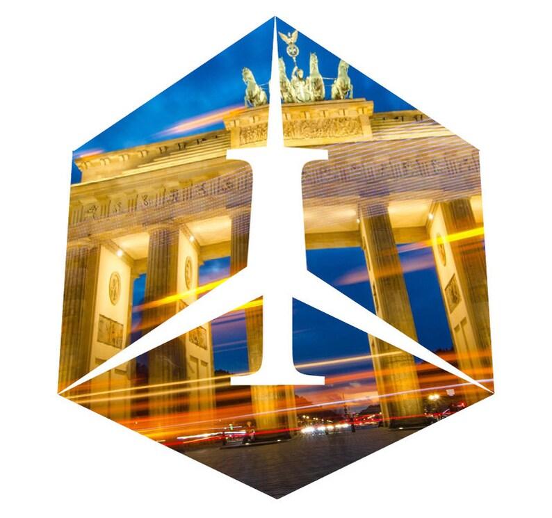 Berlin: DIY 3D papercraft image 0