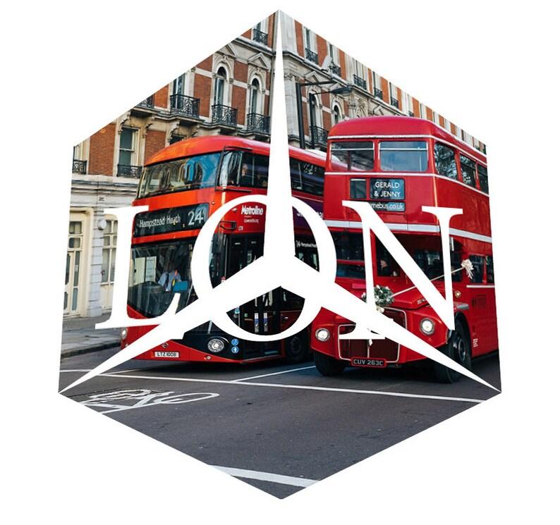 LONDON: DIY 3D papercraft image 0