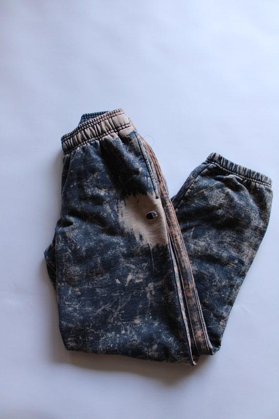 Champion Tie-Dye Sweatpants