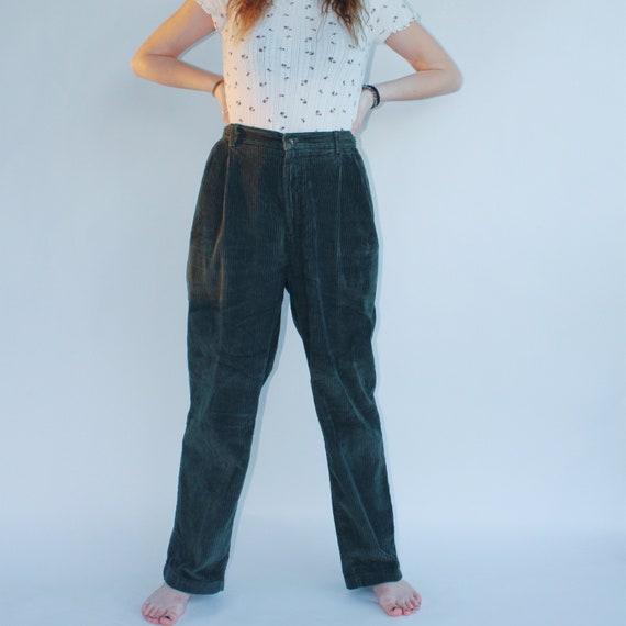 """Vintage Corduroy Pants W 30"""""""