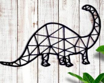 Jurassic Park - Diplodocus Dinosaur Wall Art - Dinosaur Decor - Nursery Wall Art - Dinosaur Print - Dinosaur Nursery Art - Nursery Decor