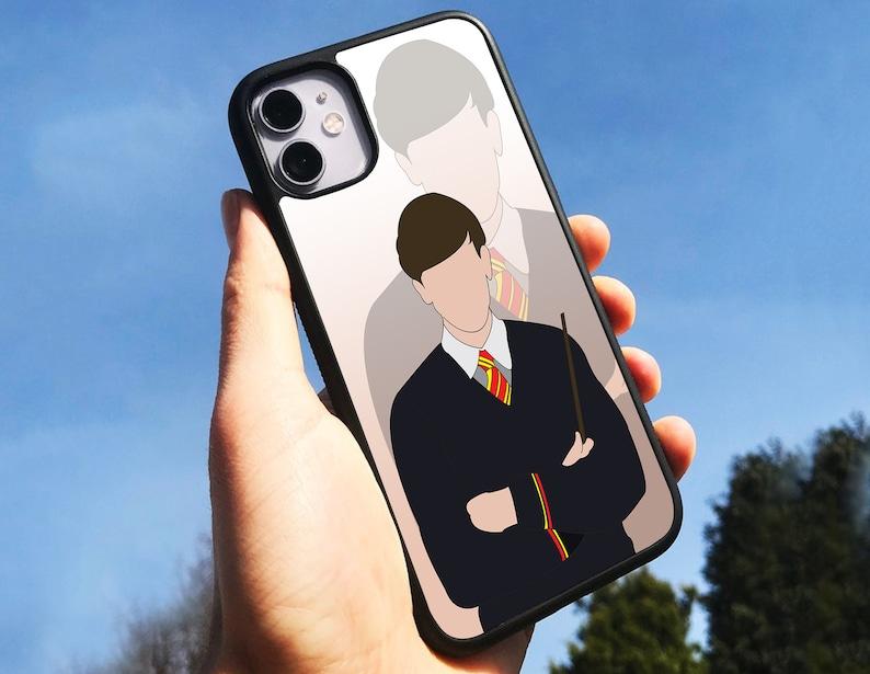 Neville Longbottom S20 Fe S10 plus case Samsung Note 20 10 S10 case S9 plus cas S9 Note 9 S8 plus Samsung Galaxy Note Ultra iPhone 11 12