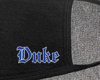 Duke Face Mask  - Ear Loops