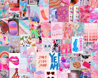 Collage Kit Etsy