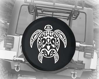 14-17 in NELife Tire Cover American Flag Reclaimed Wood Spare Tire Cover Universal Wheel Covers Waterproof Tire Cover Fit for Jeep Trailer Rv SUV Truck Camper Travel Trailer Accessories