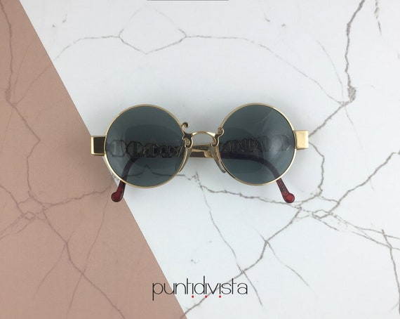 Christian Lacroix 7340 sunglasses