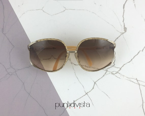 Christian Dior 2250 sunglasses