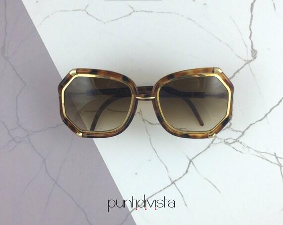 Ted Lapidus TL10 sunglasses