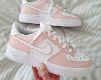 air force 1 rosa