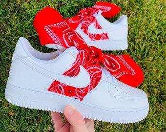 Bandana Nike Af1   Etsy