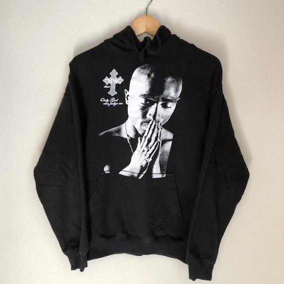 Vintage Tupac Shakur Hoodie