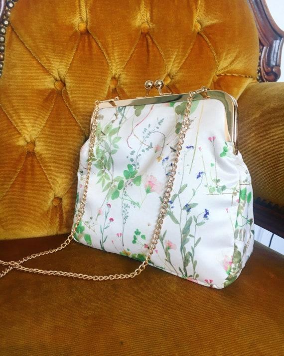 Ivana Helsinki hand bag