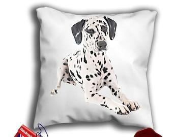 Dalmatian pillow | Etsy