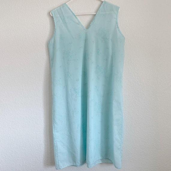 Vintage Danni New York Nightgown Set, Peignoir Se… - image 5