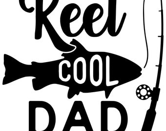 Download Fishing Dad Svg Etsy