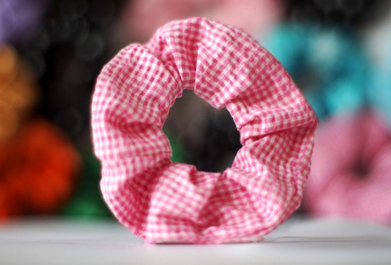 Lotso scrunchie