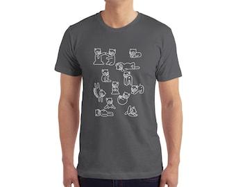 Lots of Little Cats T-Shirt