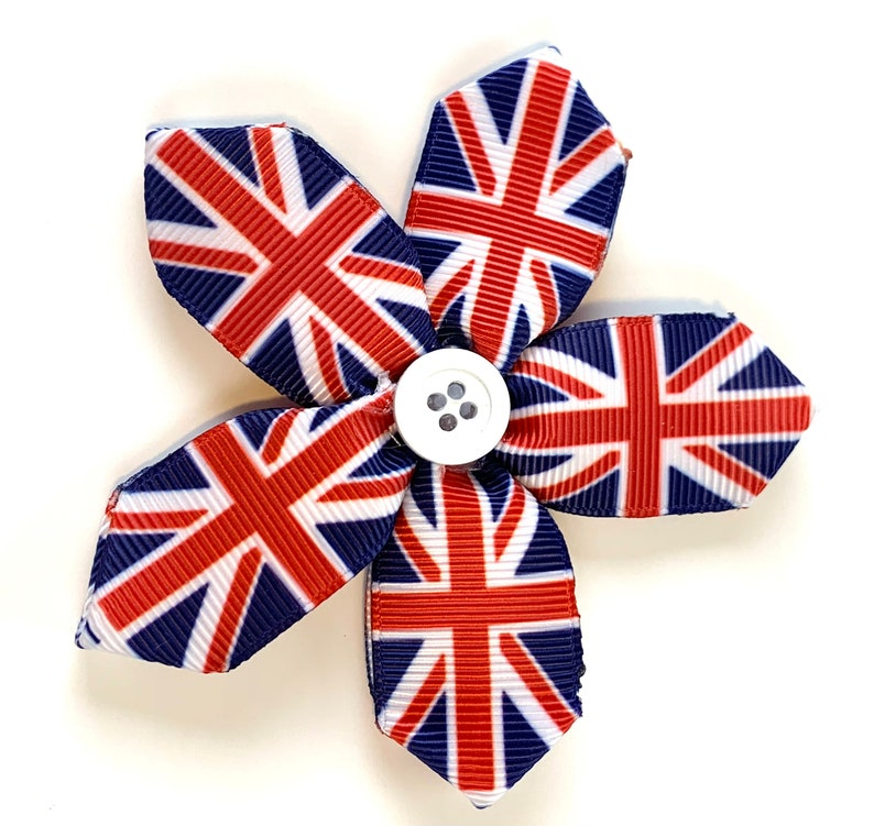 United Kingdom flower ADD-ON for lei