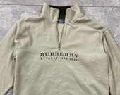Burberry vintage Designer Big Logo Sweatshirt, Unisex Heavy Blend Crewneck Fashion Sweatshirt, Unisex Shirt