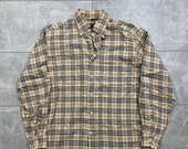 Burberry 39 s nova check vintage plated shirt