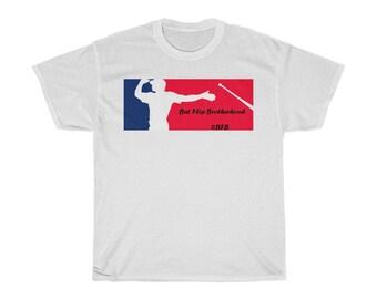 Bat Flip Brotherhood T-Shirts #MLB