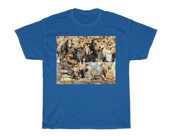 BATS Bat Flip Brotherhood T-Shirt