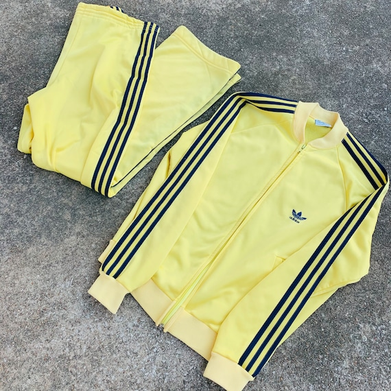Vintage Adidas Tracksuit