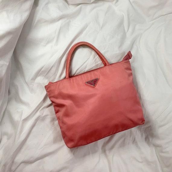 Authentic Vintage Prada mini Bag | small bag