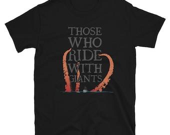 The Kraken | T-Shirt