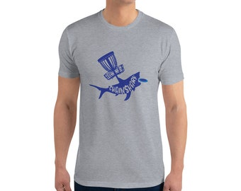 BasketShark Tee