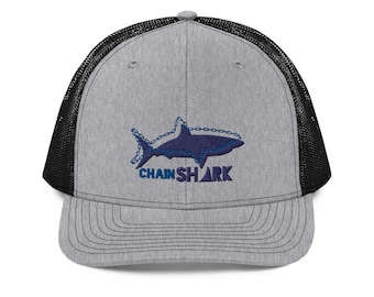 Chainshark Trucker