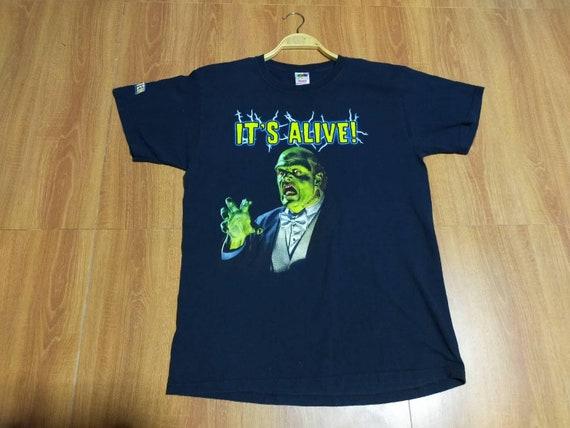 Young Frankenstein 2000s Movie Vintage