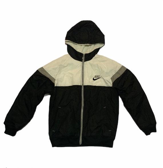Nike Hoodie Zipper Jacket