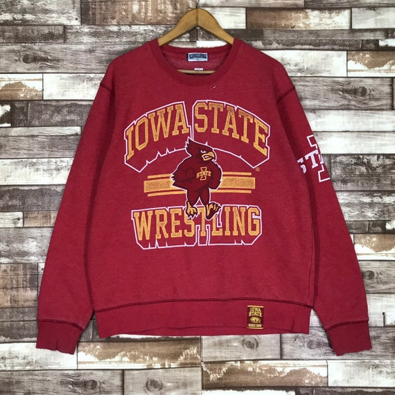 iowa state wrestling