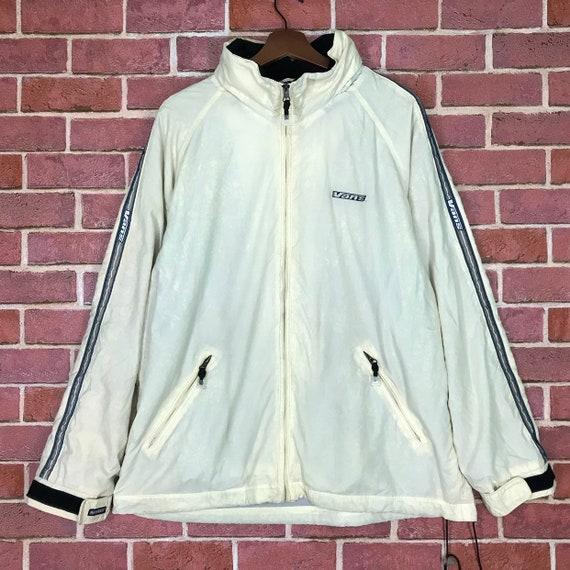 Vans hoodie jacket vintage
