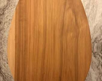 Hickory Charcuterie Serving/Cutting Board