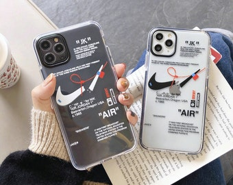 Nike iphone xr cases   Etsy