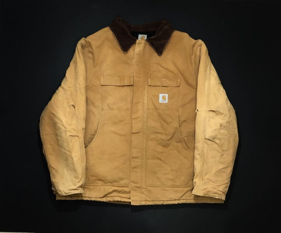Carhartt Jacket Coat