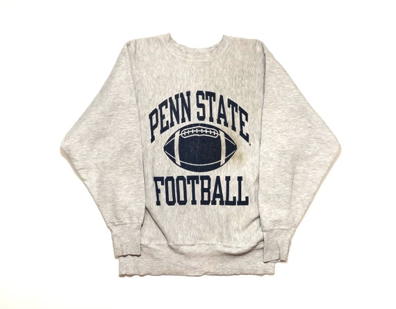 Vintage 90s Champion Reverse Weave Penn State