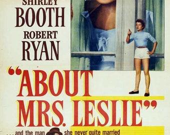 Robert Leslie Etsy