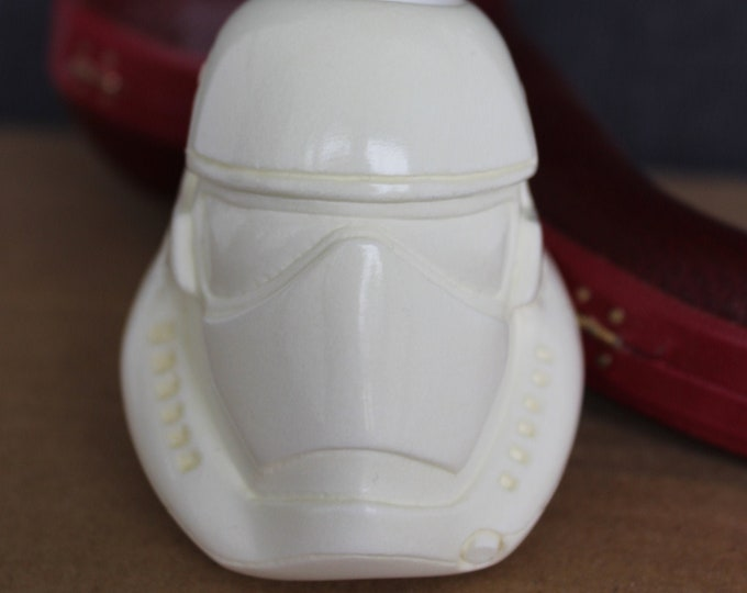 STAR MEERSCHAUM Pipes -First Order Stormtrooper